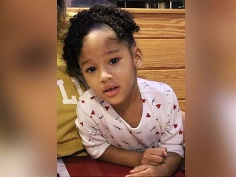 Bé gái 5 tuổi bị 3 người đàn ông bắt cóc ở Houston