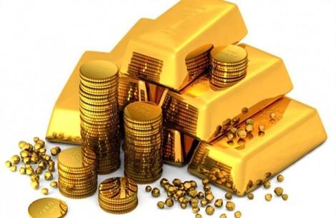 Giá vàng ngày 7/5 ảnh hưởng mạnh từ thị trường chứng khoán