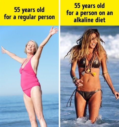 Chế độ ăn giúp Elle Macpherson trông như 25 dù đã 54 tuổi