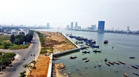 Sông Hàn bị lấn chiếm nghiêm trọng do 'lén' bổ sung quy hoạch