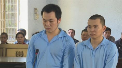 Lừa nhiều cô gái trẻ qua Facebook bán sang Trung Quốc, hai bị cáo lãnh 24 năm tù