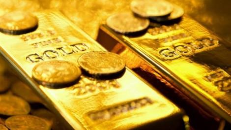 Giá vàng ngày 9/5 sụt giảm trong ngắn hạn, đô la Mỹ tăng giá liên tục