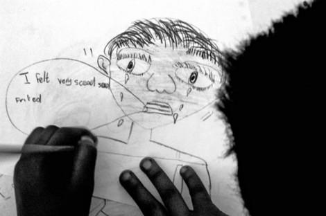 Thương tổn thời thơ ấu: Dấu vết hằn sâu
