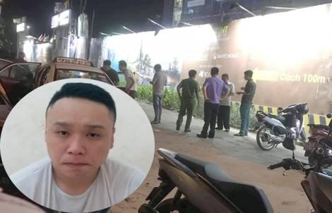 Bắt đối tượng cắt cổ tài xế taxi cướp tài sản ở TP.HCM