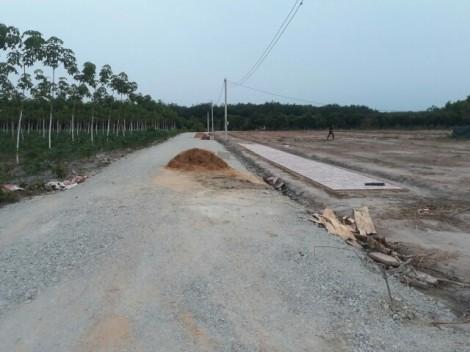 Tỉnh Bình Phước dừng cấp phép đầu tư dự án nhà ở dưới 5ha