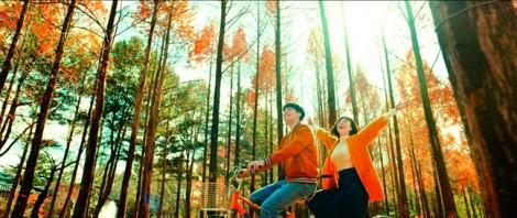 Ước hẹn mùa thu: vị lạ của phim Việt