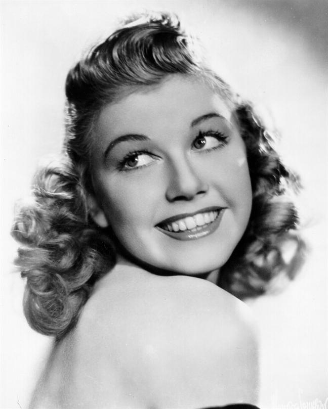 Doris Day hay su quyen ru cua mot huyen thoai