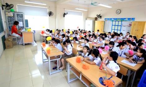 Lại thêm một chỉ tiêu hoang tưởng của ngành giáo dục?