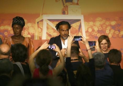 Neflix, Donald Trump, chênh lệch giới tính: Ba vấn đề mở màn Cannes 2019