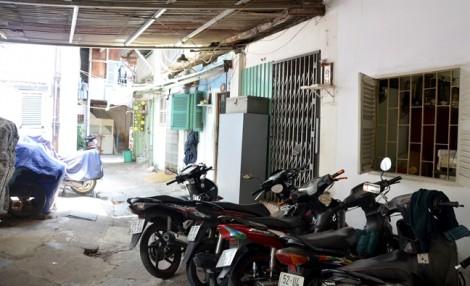 Ngăn người lạ vào nhà hàng xóm, hai phụ nữ bị đánh nhập viện