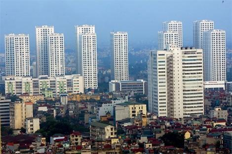 Đề nghị giải quyết dứt điểm vướng mắc cho doanh nghiệp bất động sản