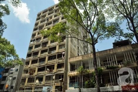 Kiến nghị gỡ khó cho hai dự án chung cư ở Q.5