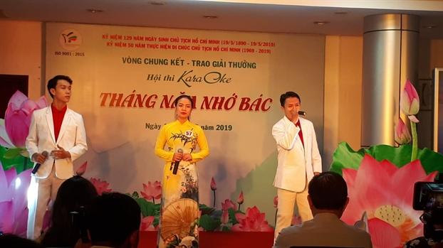 Ngot ngao giai dieu thang Nam