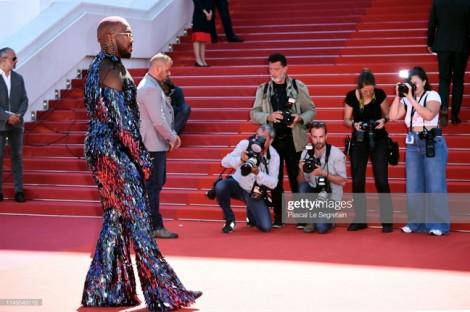 Phát hoảng với những trò lố tại LHP Cannes 2019