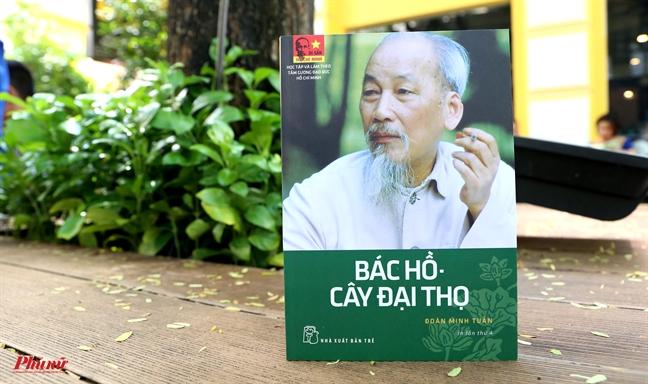 Bo sach 'Di san Ho Chi Minh': 20 nam nhin lai