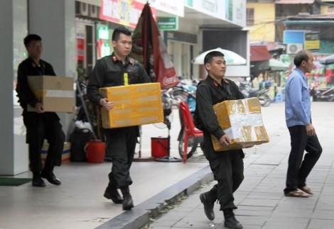 Phát lệnh truy nã Bùi Quang Huy, Tổng giám đốc Nhật Cường Mobile