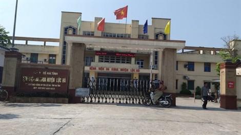 Người đàn ông ở Hà Tĩnh chết khi làm đồng dưới trời nắng nóng