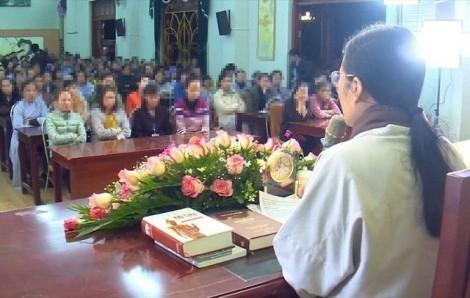 Vụ thỉnh vong oan gia trái chủ tại chùa Ba Vàng gây bức xúc dư luận