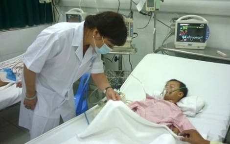 Hà Nội xuất hiện ca viêm não Nhật Bản đầu tiên trong năm 2019