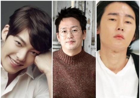 Các nghệ sĩ Hàn dần hồi phục sau nhiều ngày điều trị ung thư