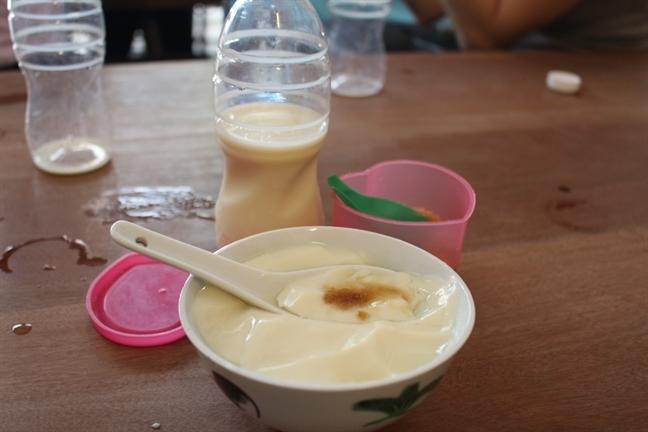 Lac loi trong bua an dam chat Trung hoa giua thu do Malaysia