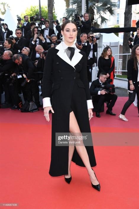 10 trang phục có thể mặc hàng ngày tại Cannes 2019