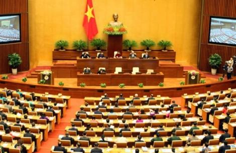 Bên lề Quốc hội: Cuộc chiến thương mại Mỹ - Trung, Việt Nam cần kiểm soát tốt lạm phát