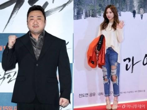 Khán giả Hàn 'sốt' vì diễn viên 'Train To Busan' công bố kế hoạch kết hôn tại Cannes 2019