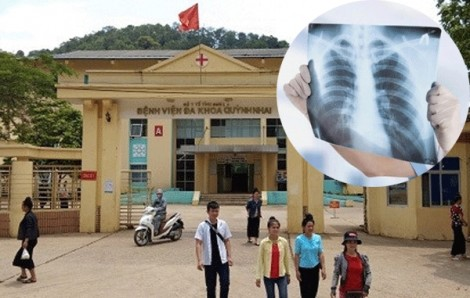 Bắt khẩn cấp kỹ thuật viên 9X hiếp dâm bệnh nhi 13 tuổi khi chụp Xquang đến 26 phút