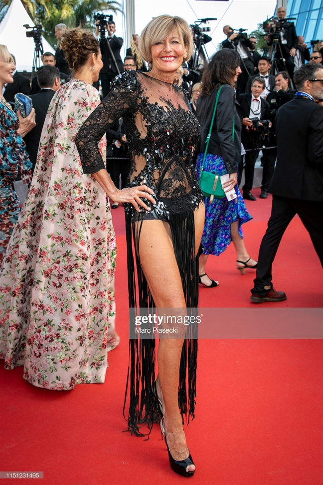 Tham do Cannes 2019: Chi dai 60m nhung chua du su bat nhao cua nganh giai tri