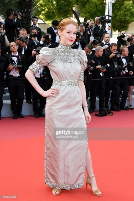Soi thời trang của Nữ diễn viên xuất sắc nhất Cannes 2019