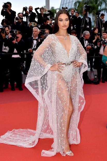Trang phuc nao ho bao nhat LHP Cannes 2019?