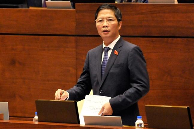 Gia dien tang soc, vi sao Bo truong Bo Cong thuong khong ngoi 'ghe nong'?