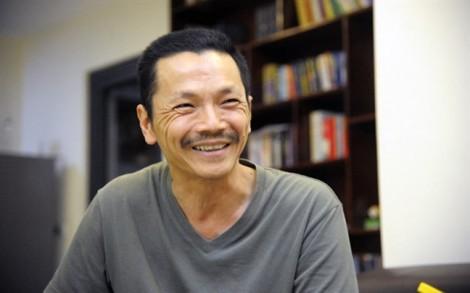 NSƯT Trung Anh: 'Tôi vẫn mơ về một thánh đường sân khấu'