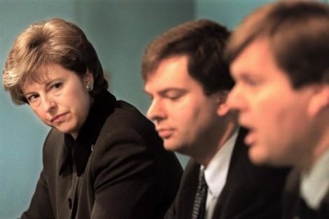 Thủ tướng Anh: 22 năm sự nghiệp và một tinh thần không thỏa hiệp
