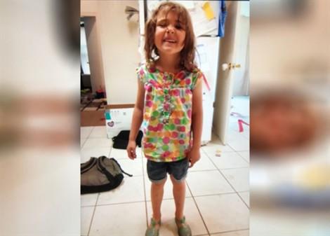 Bé gái 5 tuổi mất tích, cảnh sát bắt người cậu để điều tra