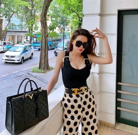 Hà Hồ, Tóc Tiên, Phí Phương Anh... có thời trang street style ấn tượng nhất tuần