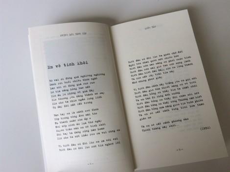 Nhạc sĩ Quốc Bảo và cuốn sách lạ lùng nhất làng văn