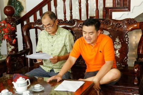 NSƯT Việt Anh: Chạnh lòng vì hoài bão dở dang của nghệ sĩ hài Anh Vũ