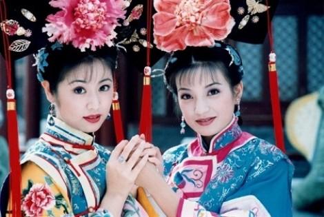 'Đọ' nhan sắc của Triệu Vy và Lâm Tâm Như sau 21 năm, kể từ 'Hoàn Châu cách cách'