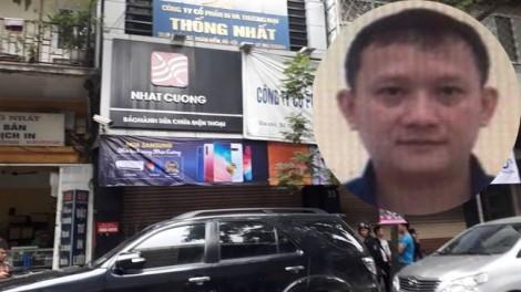 Bộ Công an lý giải việc truy nã ông chủ Nhật Cường Mobile Bùi Quang Huy