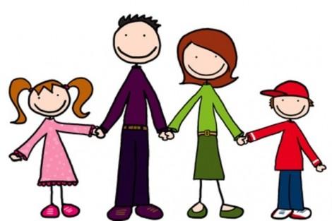 Bỗng dưng được… 'gia đình văn hóa'