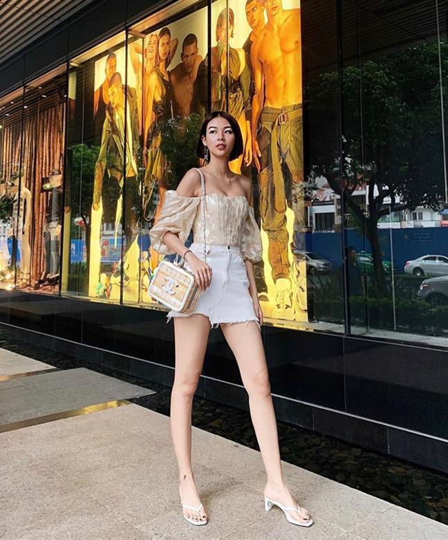 Cap chi em Thanh Hang - Chi Pu ca tinh nhat tuan qua