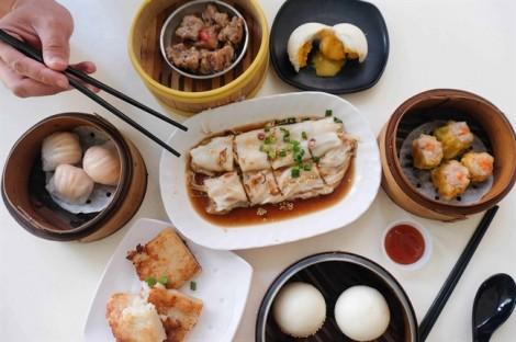 8 loại Dim Sum phải thử nếu bạn đến Hồng Kông