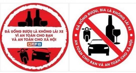 Quốc hội không thông qua quy định 'đã uống rượu bia thì không lái xe'