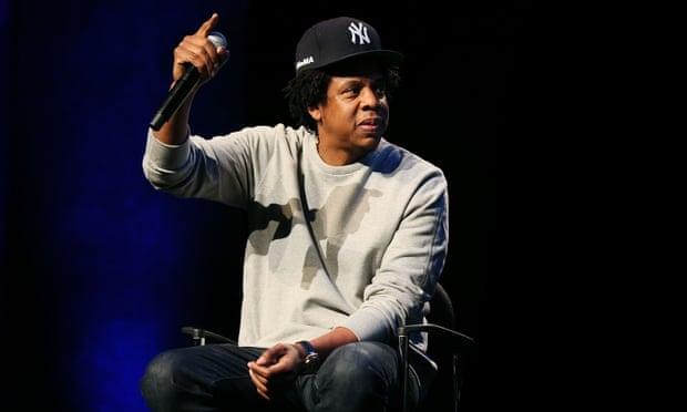 Sieu sao Jay-Z chinh thuc la rapper ty phu dau tien tren the gioi