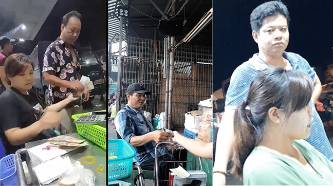 Vu bao ke tai cho Long Bien: 'Cao trang cua vien kiem sat la chua thoa dang'