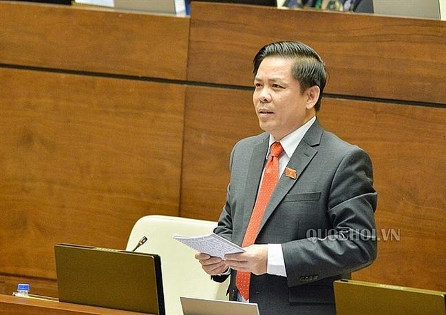 Bo truong GTVT noi 'tong thau xay dung  duong sat Cat Linh - Ha Dong tot nhung thieu kinh nghiem'