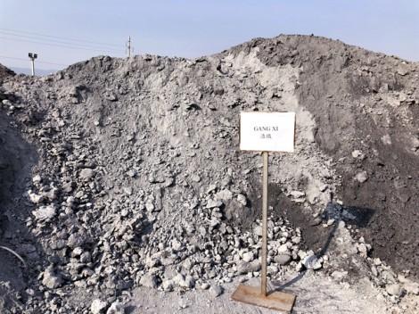 Hơn 10 đơn vị cùng kiểm tra chất thải ở Formosa