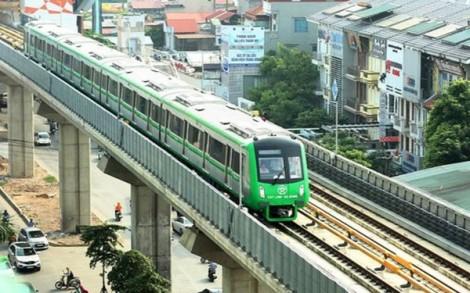 Bộ trưởng GTVT nói 'tổng thầu xây dựng  đường sắt Cát Linh - Hà Đông tốt nhưng thiếu kinh nghiệm'